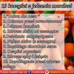 10 korzyści z jedzenia marchwi - Zdrowe poradniki