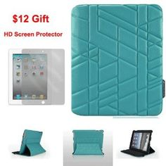 Wardmaster iPad case