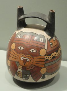 nazca ceramics - Google Search