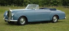 Image result for 1960s rolls royce