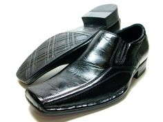 Boys Conal Squared Toe Slip On Loafers Dress Shoes Boys Dress Shoes, On Shoes, Shoe Boots, Dance Shoes, Boys Loafers, Shoes World, Aldo, Kids Boys, Slip On