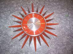 Eames Atomic-Era sunburst