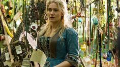 A Little Chaos - BBC Films talks to Alan Rickman at the premiere and we see an exclusive clip featuring Kate Winslet.