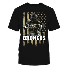 Player Flag - Western Michigan Broncos T-Shirt, TIP: If you buy 2 or more (hint: make a gift for someone or team up) you'll save quite a lot on shipping.  Click the GREEN BUTTON, select your size and style.  The Western Michigan Broncos Collection, OFFICIAL MERCHANDISE  Available Products:          Gildan Unisex T-Shirt - $25.00 District Women's Premium T-Shirt - $30.00 District Men's Premium T-Shirt - $28.00 Next Level Women's Premium Racerback Tank - $30.00 Gildan Unisex Pullover Hoodie…