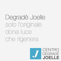 """Degradè Joelle solo l'originale dona luce che rigenera"" #cdj #degradejoelle #tagliopuntearia #degradé #welovecdj #igers #naturalshades #hair #hairstyle #haircolour #haircut #fashion #longhair #style #hairfashion"
