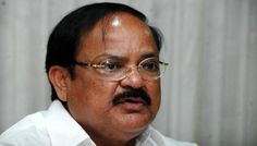 Not appropriate for ally to comment on Guj CM: Venkaiah