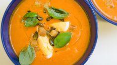 Kanskje vil du spise både sunnere, billigere og lage maten fra bånn i 2015. Disse oppskriftene på suppe oppfyller alle tre krav.