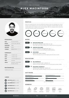 5 tips to a cover letter that will get you hired tips cover letter get you hired resume template creative resume design teacher resume resume style resume design curriculum vitae cv resume template resumes resume format m Best Resume Template, Resume Design Template, Creative Resume Templates, Creative Resume Design, Keynote Template, Unique Resume, Modern Resume, Functional Resume Template, Executive Resume Template