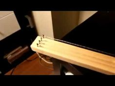 This Is Why You Don't Make Your Own Electric Guitar