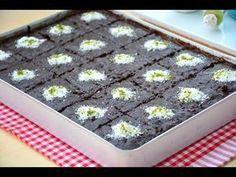 Pastane Usulü Bol Soslu Gerçek Islak Kek Nasıl Yapılır - YouTube