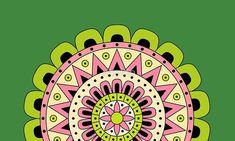 Mandala Dua / Two / Second
