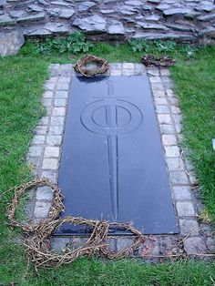 Gwenllian Princess of Wales~ Gwenllian was only a few months old when her father, Llywelyn the Last, was killed near Irfon Bridge on 11 December 1282. Her mother, Llywelyn's cousin, Eleanor de Montfort, died while giving birth to her in the palace of Pen-y-Bryn, in Abergwyngregyn near Bangor, Gwynedd on 12 June 1282.