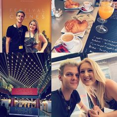 First day of Festivities   #Cannes #CannesFilmFestival #Cannes2016 #tripofalifetime #writerdirector #producer #shortfilm
