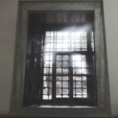#black #blackandgray #blackandwhite #window #sunlight #sun #light #exotic #cool #lights #old #history #antique #istanbul #travel #travelling #beautiful #saturday #mosque #architecture #design #love #picture #photo #pics #pic #photograph #photographyart #photography #art by atalay_yz