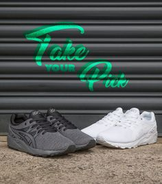 new product 36c7a 27127 Asics Gel Kayano Evo