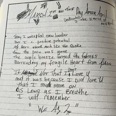 """Seen here is an excerpt from @2pac's book of poems, ""The Rose That Grew from Concrete."" This poem…"""