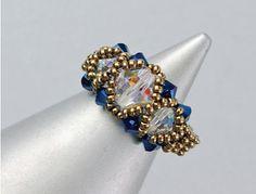 Pattern bijoux: ANELLO