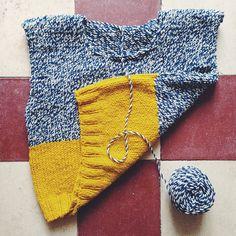 ♥ zagal by Rosa Pomar // free pattern