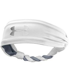 Under Armour® Twisted Headband