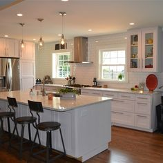 Check out 309 West 's Kitchen on IKEA Share Space.
