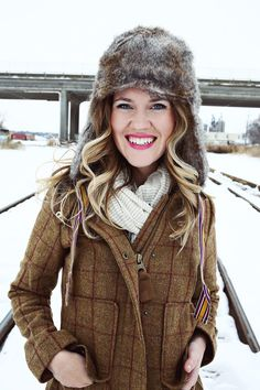 Sister Style: Snow Days