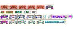 Dwg Adı : Meslek lisesi okulu mimari projesi  İndirme Linki : http://www.dwgindir.com/puanli/puanli-2-boyutlu-dwgler/puanli-yapi-ve-binalar/meslek-lisesi-okulu-mimari-projesi.html