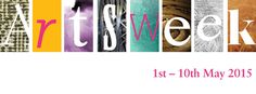 Arts Week - 1 - 10 May 2015 - Tinca is a venue for the first time :)