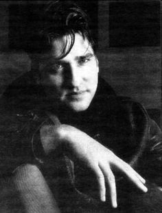 My all time favorite musician, Greg Dulli of The Afghan Whigs, Twilight Singers and Gutter Twins