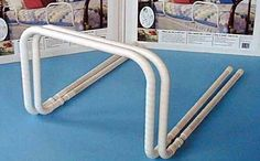Adult portable bed handles recalled after three deaths