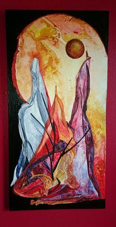 Painting, Art, Painting Art, Paintings, Kunst, Paint, Draw, Art Education, Artworks