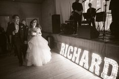 George Ranch Wedding :: Audrey and Philip