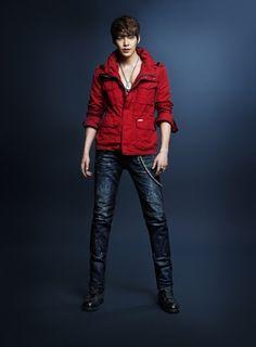 Kim Woo Bin - all of him :) Korean Star, Korean Men, Asian Men, Asian Actors, Korean Actors, Korean Actresses, Kim Wo Bin, Jang Hyuk, Woo Bin