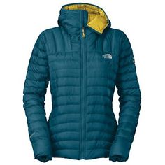 The North Face Women's Catalyst Micro Jacket