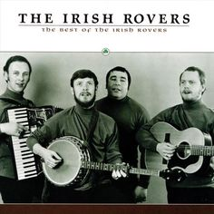 The Irish Rovers - The Irish Rover