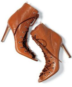 PHOTOS: Your First Look At Sarah Jessica Parker's Shoe Line, Pricing Included! #discount #discountbyrequest
