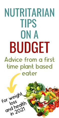 Plant based diet for beginners. Have you ever wondered what the best food is for your body? In this post I will show you all the Nurtitarian Diet Rules and hacks I've learned to practice a plant based diet on a budget. From plant based meals to plant based recipes and even all the items you need to start a plant based diet. Dont forget to save this post to your Healthy Eating or Frugal Living board for future reference. Plant Based Diet Benefits | Plant Based Meals On A Budget Plant Based Diet Benefits, Diets For Beginners, Budget Meals, Plant Based Recipes, Frugal Living, Saving Money, Budgeting, Good Food, Healthy Eating