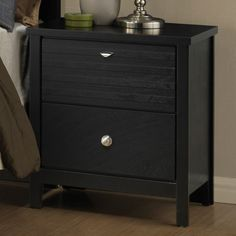 Found it at Wayfair - Richmond 2 Drawer Nightstand