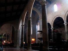 Orvieto - Chiesa di S. Andrea
