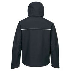 We LOVE the range from Portwest. The 4 way dynamic stretch will keep you looking stylish and feeling great all day. The Softshell Jacket is precision engineered using a revolutionary breathable, waterproof and windproof ripstop fabric. Softshell, Work Trousers, Polar Fleece, Sport, Feeling Great, Hoodies, Sweatshirts, Stretch Fabric, Work Wear
