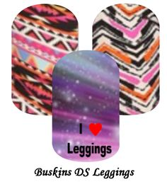 My custom Jamberry Wraps Buskins DS Leggings NAS Nail Wraps #jamberry #gabbysjams Contact me if you are interested in purchasing them:https://www.facebook.com/groups/1000449243382687/ or gabbysjams@gmail.com or https://www.facebook.com/gabbysjams/