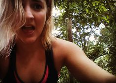 How great is it to be able to do your cardio outside in the majestic Borneo jungle? Answer: not at all. That 90% humidity can take an absolute hike the vines posing as snakes are just a heart attack waiting to happen and I kept getting distracted by weirdly majestic squirrels. What is life. But I digress. Having not done any weight training since September I have been trying to stay active in terms of cardio and a shitload of walking as we explore the world! My sister met me in malaysia and…