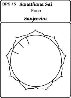Sanjeevini Healing Card