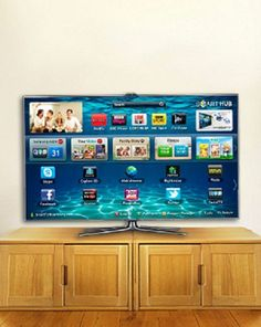 """Win a Samsung 55"""" 3DTV with the Daily Star. Enter now!"""