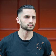 awesome 75 Dashing Short On Sides Long On Top Haircuts - Be Creative Check more at http://machohairstyles.com/best-short-on-sides-long-on-top-haircuts/
