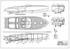 Plans vedette open 1017GT