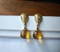 earrings for @Margot Howard <3
