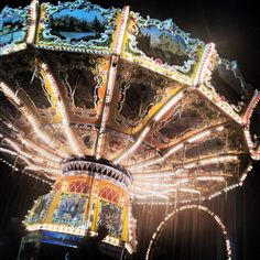 Ohio State Fair 2012 #OhioState #Columbus #Fairs #Rides #Swings #Summer #ZassysTreasures