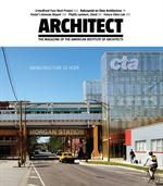 Architect: the magazine of the American Institute of Architects. April 2013 Sumario: http://www.architectmagazine.com/table-of-contents/ARCHITECT/2013/April.aspx http://kmelot.biblioteca.udc.es/record=b1179673~S1*gag