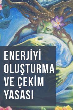Düşüncelerimiz, enerjiyi bir noktaya yönelten bir lazer tabancası gibidir. Bir ampulun ışığı ile bir lazerin ışığı arasındaki en önemli fark, yayılmadadır; birinde fotonlar, her bir yöne uçuşur, diğerinde ise bir noktaya yoğunlaşır. Aynı bu şekilde, düşünce gücümüz de her zaman ve her yerde mevcut olan enerjiyi yönlendirir ve bu enerjinin belli bir biçimde sıkılaşmasını sağlar. Physiology, Growth Mindset, Self Improvement, Feng Shui, Good To Know, Reiki, Karma, How To Make Money, Yoga