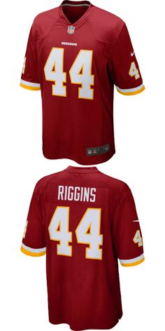 2bb5a8c2 John Riggins Washington Redskins Nike Retired Player Game Jersey Burgundy